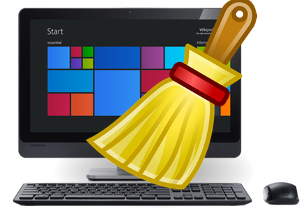 How to Clean and Optimize Your Windows PC--Laptop