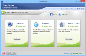 zone alarme internet security suite