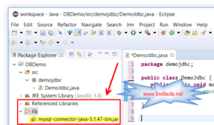 mysql-connector-java-jar-referenced-librairies