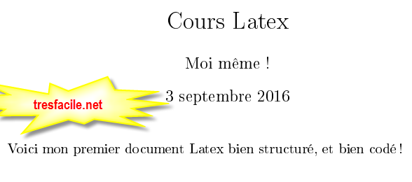 latex-first