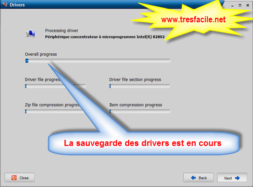 drivers max pro : Making a backup of your drivers using DriverMax Windows XP - Making a backup of your registry Windows 8 - Make a backup of the registry Rdiff-backup: making effective and incremental backups Device Driver Backup RecoveryFix Device Driver Backup
