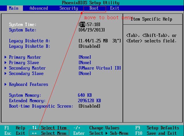 bios-move-to-boot-menu