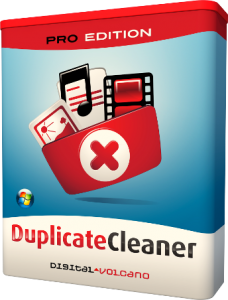 "You'd be surprised just how many duplicate documents, photos, music and other files build up on your computer. Duplicate Cleaner can find them and help you safely remove them: saving space and simplifying your life! ""A tremendous help in cleaning the useless clutter from your hard disk..."" - PC World Explore Features"