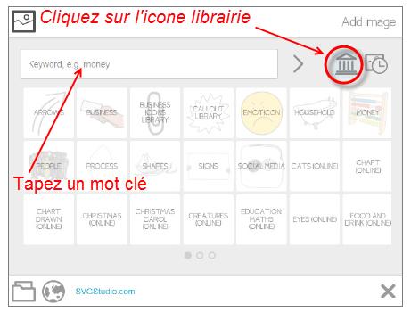 2-videoScribe-library-button