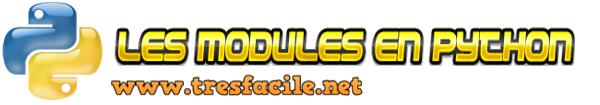 python-modules-les-modules-en-langage-python-créer-module-en-python-Un module Python vous permet d'organiser logiquement votre code Python. Le regroupement de code associé dans un module rend le code plus facile à comprendre et à utiliser. Un module est un objet Python avec des attributs nommés de manière arbitraire que vous pouvez lier et référencer. Simplement, un module est un fichier constitué de code Python. Un module peut définir des fonctions, des classes et des variables. Un module peut également inclure du code exécutable.