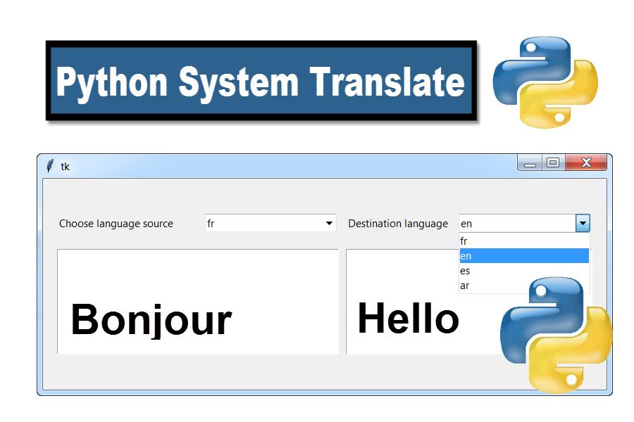 python-googletrans-module